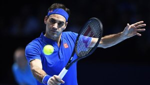 Roger Federer deleiterá a todo Bogotá