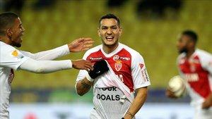 Rony Lopes es el nuevo atacante del Sevilla