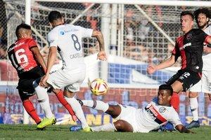 San Lorenzo estará disputando la Copa Libertadores