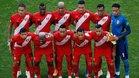 La selección peruano quedó tercer lugar en su grupo del Mundial Rusia 2018, donde enfrentó a Dinamarca, Francia y Australia
