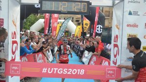 La Spain Ultra Cup se juega en la Sierra de Guara