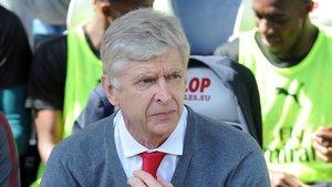 Wenger será quien ocupe el banquillo del Bayern