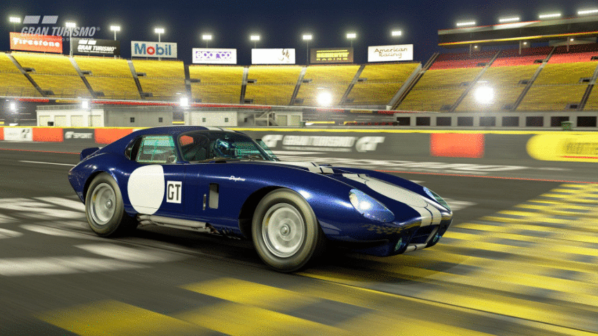 Nuevos coches para Gran Turismo Sport.